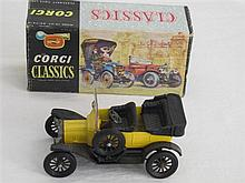 A boxed Corgi Classic 1915 Ford Model T No: 9012
