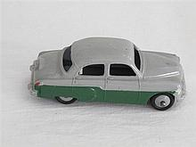 A Dinky Toy Vauxhall Cresta No 164