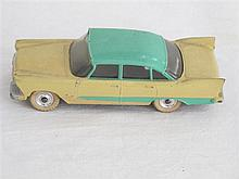 A Dinky Toy Plymouth Plaza No 178