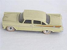 A Dinky Toy Dodge Royal Sedan No 191