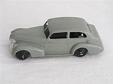A Dinky Toy Oldsmobile No 39B