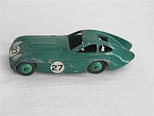 A Dinky Toy Bristol 450 Sports Coupe No 163
