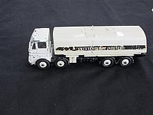 A Dinky Supertoys No 944 Leyland Octopus Tanker