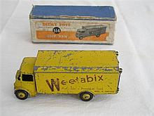 A Dinky Toy No 514 Guy Van