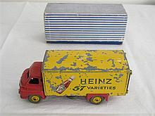 A Dinky No 923 Supertoys Big Bedford