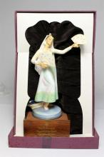 A Royal Doulton limited edition 'Dancers of the World' figurine of a Philippine Dancer