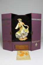 A Royal Doulton limited edition 'Dancers of the World' figurine of a Mexican Dancer