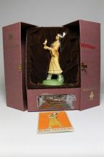 A Royal Doulton limited edition 'Dancers of the World' figurine of a North American Indian Dancer