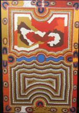 Aboriginal & Oceanic Arts | A Timed Bid Auction