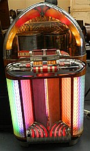 Antique Radios and Jukeboxes
