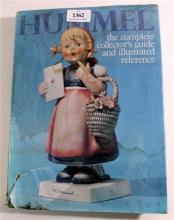 Volume - Hummel The Complete collector's guide and illustrated reference.