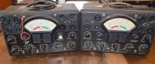 Two Paton model VCT-2 valve testers serial number n/a;