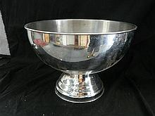 Large Stainless Steel Bowl