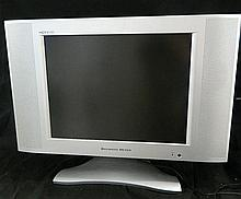 A Baumann Meyer Computer Screen
