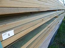 (DG6650) Pack Treated Pine 70 x 35, 26 @ 4.8 mtrs = 124.8 L/M