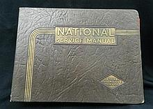 A 1946 National Service Manual