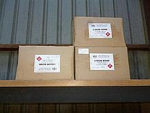 3 Boxes of liquid bond