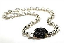 A Sterling Silver