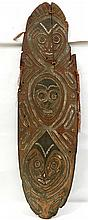 A Gope Board, PNG 189cm