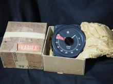 A mint condition new/old stock tachometer for a Bentley Continental S3 still in its original packaging.