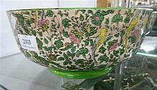 A Royal Doulton large bowl