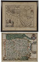 Early Maps of Turkey, Bavaria