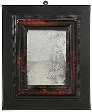 17th Century Flemish Mirror Frame