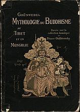 Grünwedel, A. Mythologie du Buddhisme au Tibet et