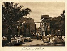 [Egypt]. Lehnert, R. and Landrock, E. In the land