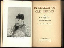 [China]. Arlington, L.C. and Lewisohn, W. In Searc