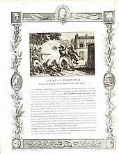 [France]. Ternisien d'Haudricourt, F. Fastes de la