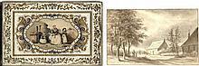 [Alba amicorum]. Album amicorum of a member of the