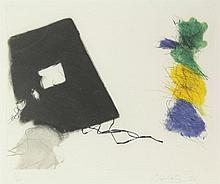 Lataster, G. (1920-2012). (Abstract composition).