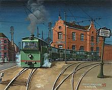 Dethier, H. (1939-2009).