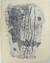 Heusden, W.B. van (1896-1982). (Abstract compositi