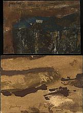 Heel, J.J. van (1898-1980).