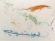 Romijn, G.A.M. (1922-2010). (Untitled composition)