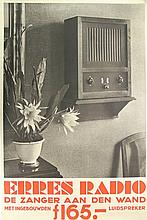 [Posters]. Anonymous (20th cent.).