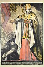 [Posters]. Fouqeray, C.D. (1869-1956).