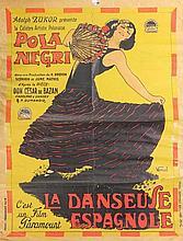 [Posters]. Verneuil, M. Pillard (1869-1942).