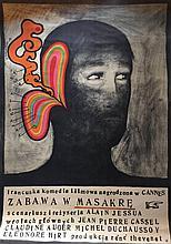 [Posters]. Starowieyski, F. (1930-2009).