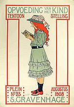 [Posters]. Linse, J. (1875-1930).