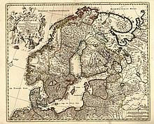[Scandinavia].