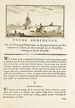 [Maritime history]. Duhamel du Monceau, (H.L.). Grondbeginselen van den sch