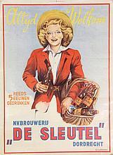 [Posters]. Rudeman, D. (1902-1980).