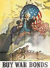 [Posters. World War II]. Anonymous (20th cent.).