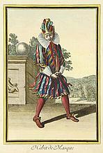 Mariette, J. (1694-1774) (publ.).