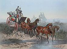 [Horses and horsemanship]. Harris, J. (1811-1865).
