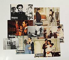 [Cinema. Fassbinder, R.W.]. Satansbraten. Small collection of printed ephemera, ±1976, i.a. the orig