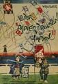 [Oriental arts]. Müller, W. Der Papierdrachen in
